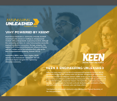 KEEN and Engineering Unleashed