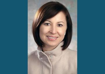 Nadya Shalamova
