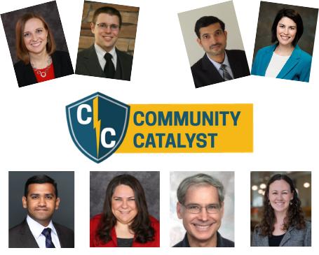 Community Catalysts