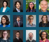 2021 Engineering Unleashed Fellows Collage