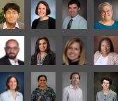 2020 Engineering Unleashed Fellows Collage