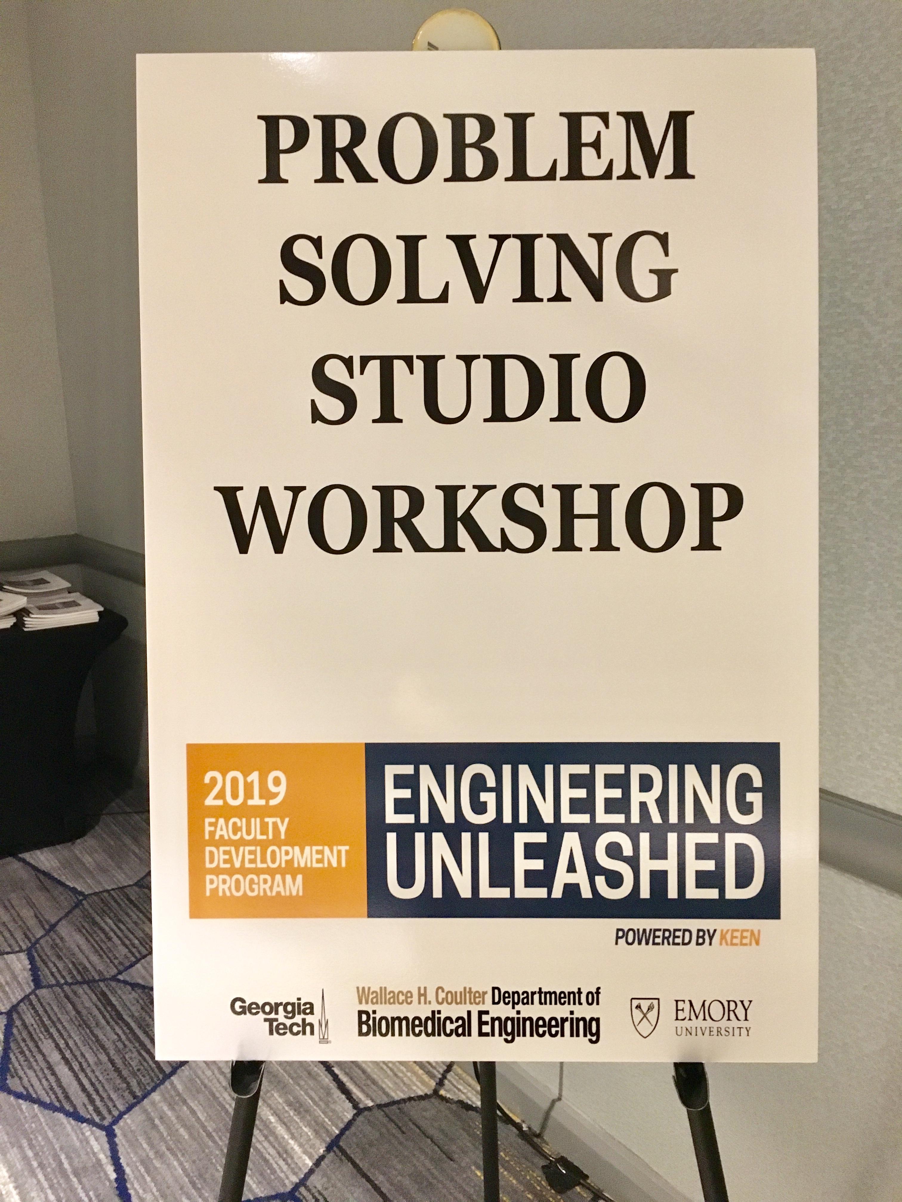Problem Solving Studio
