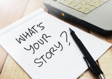 Story Makers: A Quest to Engage, Connect, and Inspire