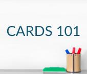 Cards 101