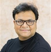 Khanjan Mehta