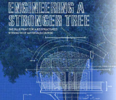 Engineering a stronger treehouse