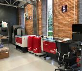 George Fox University maker hub