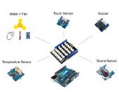 Sensor/Actuator Design Project